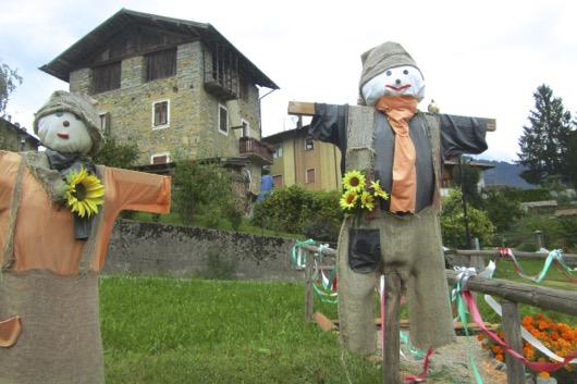 Tradizione agricola nel Bleggio