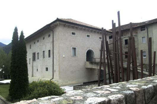 Fiavè - museo delle Palafitte