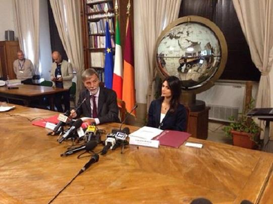 Roma: via libera al GRAB, firmato il protocollo d'intesa