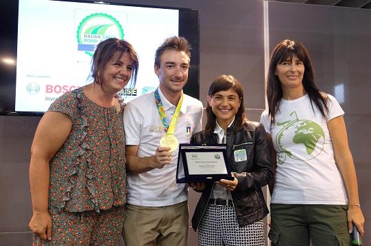 Oscar del cicloturismo: a CosmoBike vince il Friuli Venezia Giulia