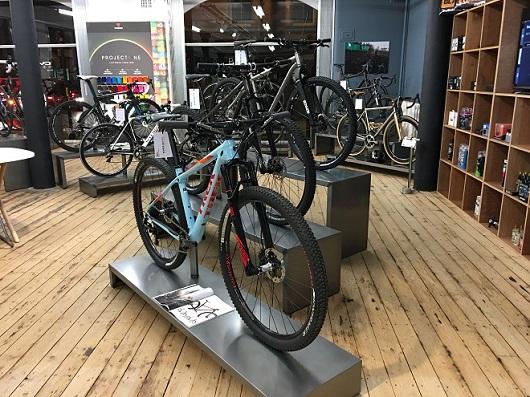 Aprire un negozio di bici la location - Come valutare immobile ...