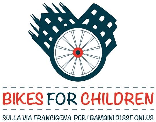 Bikes for Children: in sella per solidarietà lungo la Via Francigena