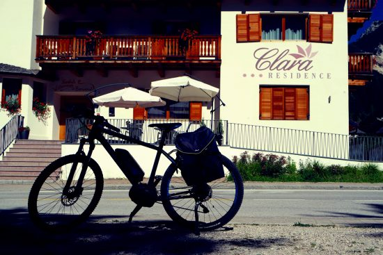 Residence Clara a San Vigilio di Marebbe