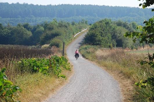 Il sentiero verso Canterbury