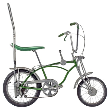 Schwinn - Pea Picker Krate Stingray Child's Bike, 1960-1970