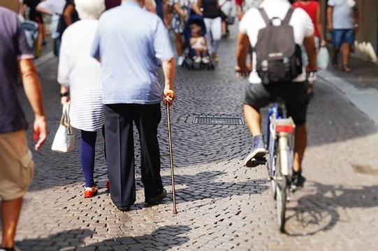 Pavia: pedonalizzazione con proteste, ma i commercianti sono favorevoli