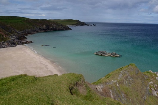 Durness like Sardegna