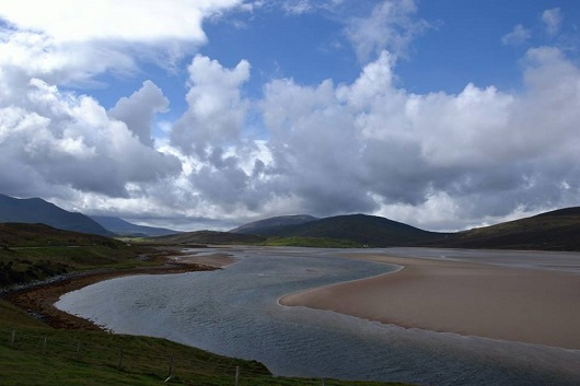 Route to Durness