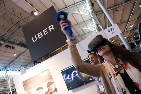 uber-autonomy