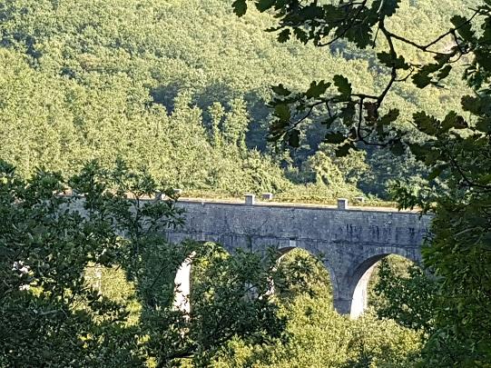 In Basilicata i primi passi della Ciclovia dell'Acquedotto Pugliese