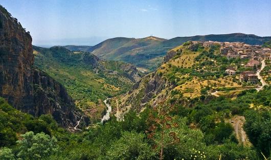 civita-albanesi-calabria