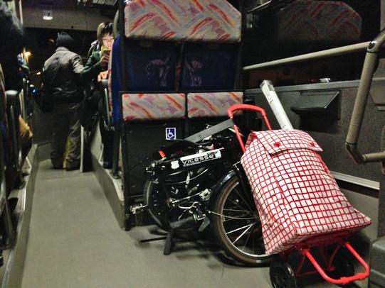 Bicicletta Pieghevole Ikea.Ikea Ha Scoperto La Bici Ma Non I Ciclisti