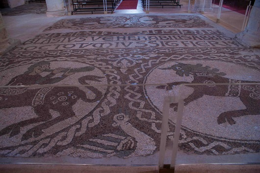 Mosaico Patirion