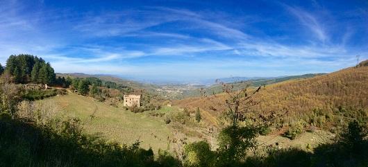 Valle del Busento