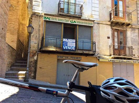 Via Roma, Corigliano