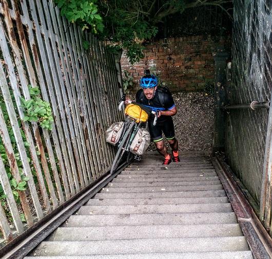 Scorciatoia di Bridgwater