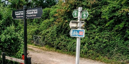 Severn way