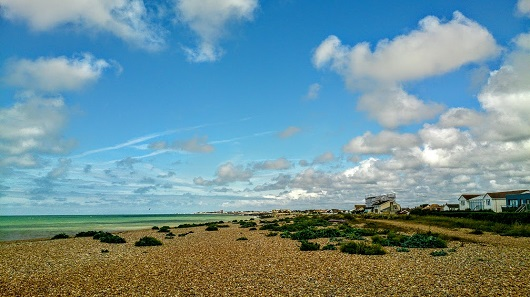 Shoreham-by-Sea