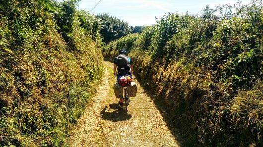 Strade del Devon