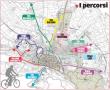 rete ciclabile Pavia