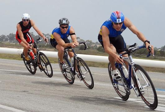 Bike Fit Triathlon