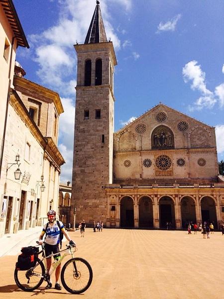 Spoleto (PG) - Il Duomo