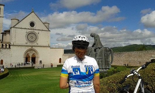Assisi (PG) - Basilica superiore