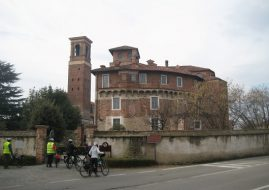 fig 10 - Castello di Sandigliano