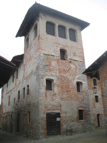 fig 4 - Palazzo del Principe