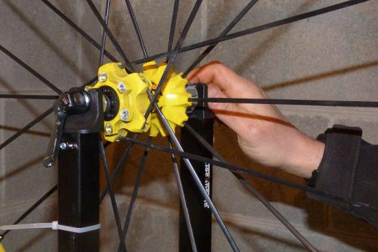 Cerchio bicicletta