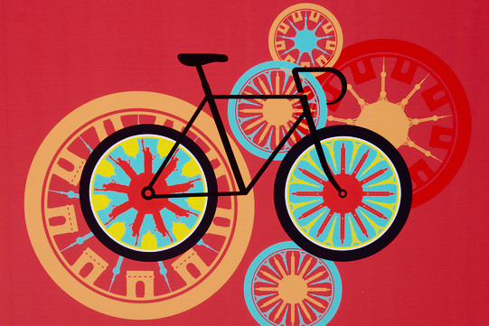 Taipei cycle show logo