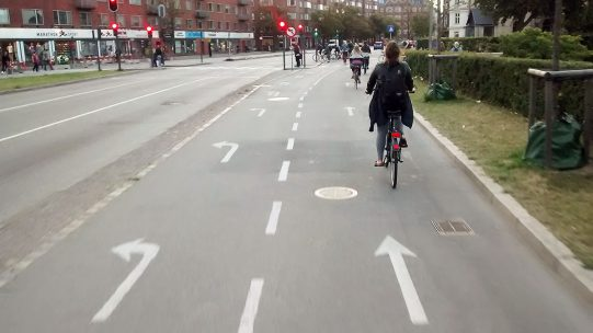 a-smooth-and-very-wide-cycleway-in-copenhagen-denmark