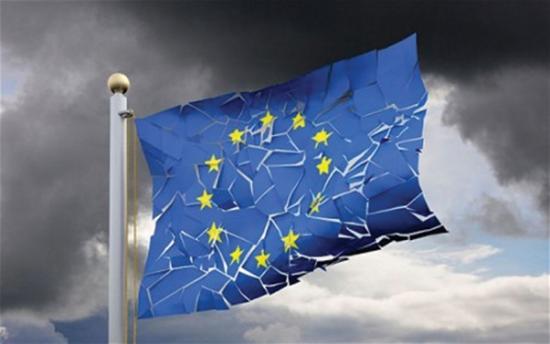 crisi Unione Europea