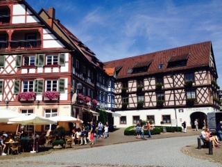 Gengebach