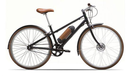 Bicicletta Little Italy Zanini