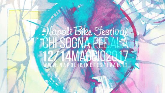 logo Napoli Bike Festival