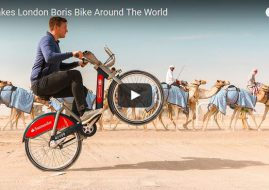 viaggio bike sharing