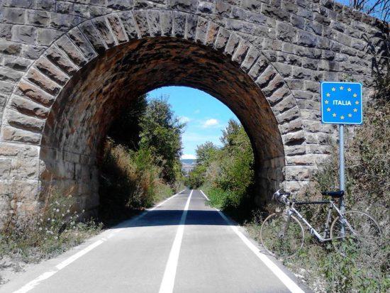 Confine Italia-Croazia