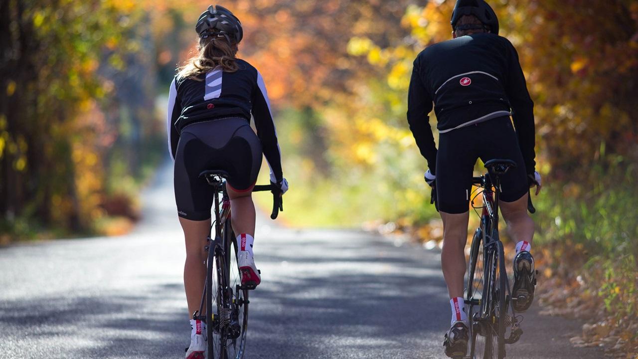 Corso online di allenamento ad alta intensità per ciclisti