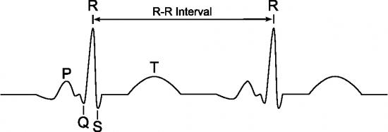 hrv variabilità della frequenza cardiaca