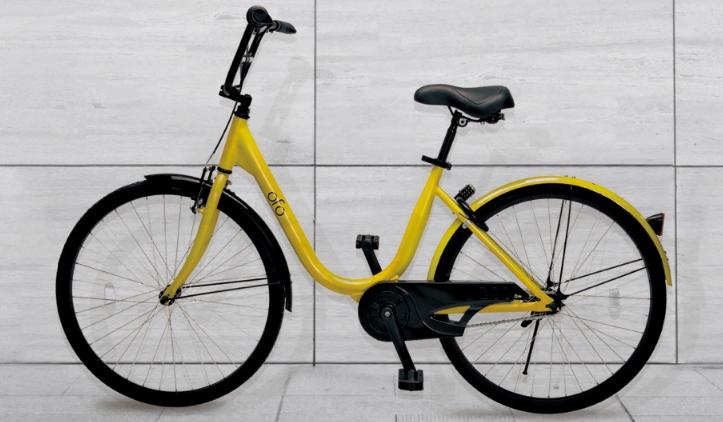 Bicicletta Ofo