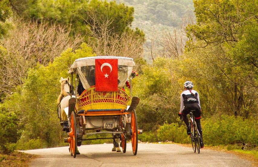 istanbul in bici