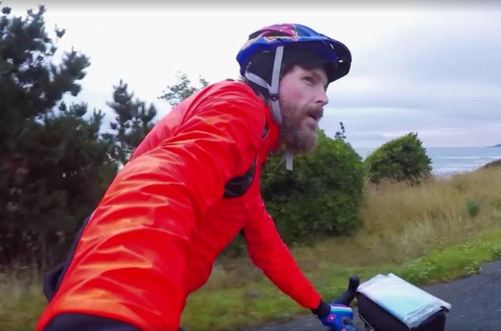 jovanotti in bici