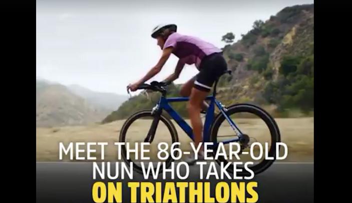 suora triathlon
