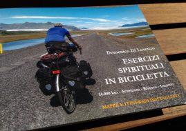 libro esercizi spirituali in bicicletta