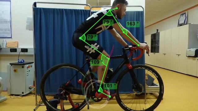Scienza e ciclismo