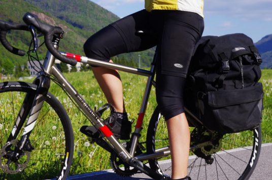 Borse da cicloturismo, sceglierle per caratteristiche