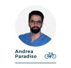 Andrea Paradiso