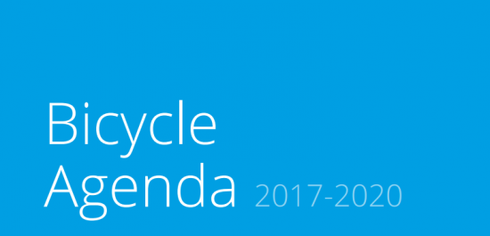 bicycle agenda