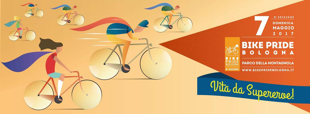 bike pride Bologna